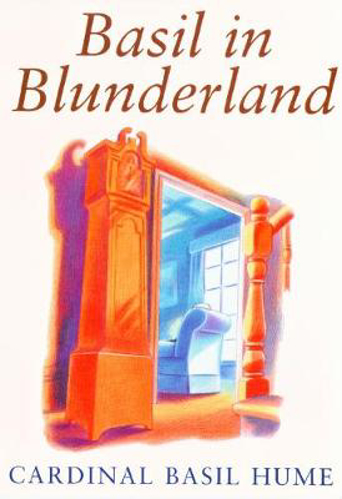 Picture of Basil in Blunderland