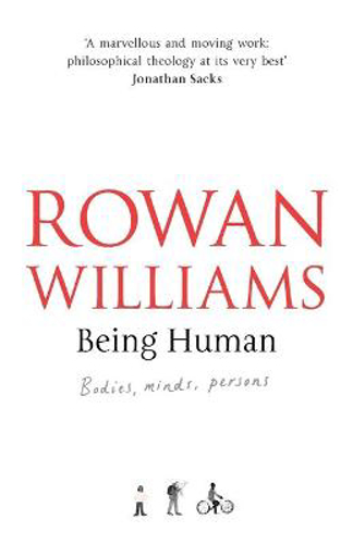 Picture of Being Human: Bodies, Minds, Persons