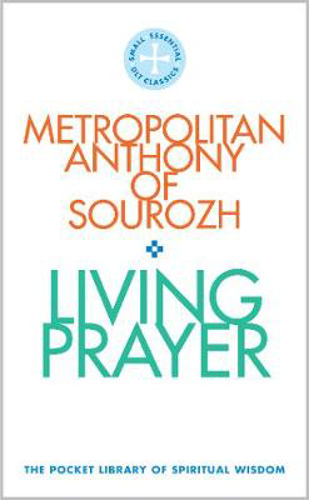 Picture of Living Prayer