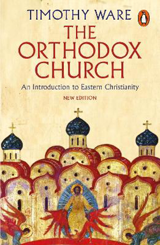 Picture of The Orthodox Church: An Introduction to Eastern Christianity