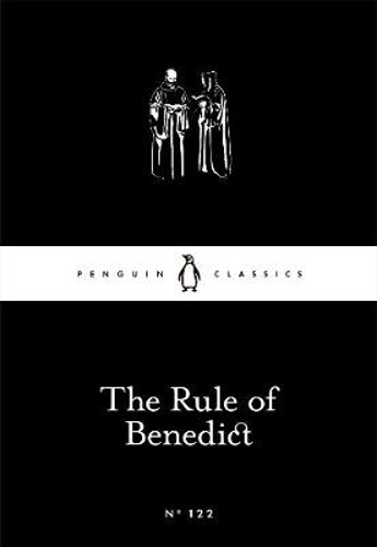 Picture of The Rule of Benedict