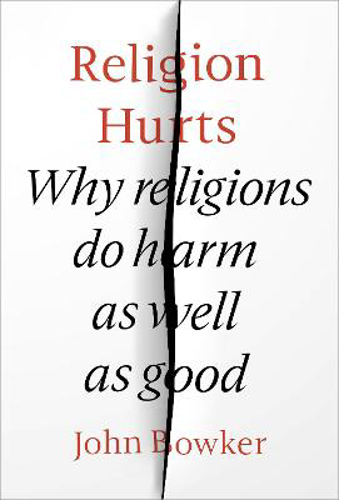 Picture of Religion Hurts: Why Religions Do Harm As Well As Good