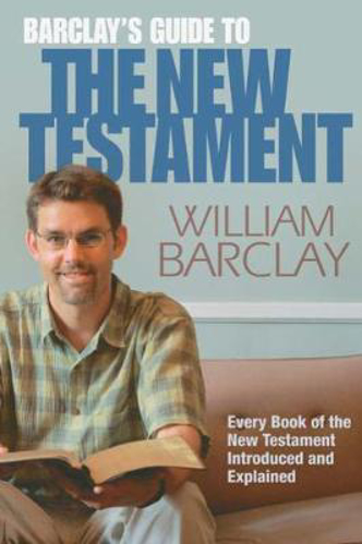 Picture of Barclay's Guide to the New Testament