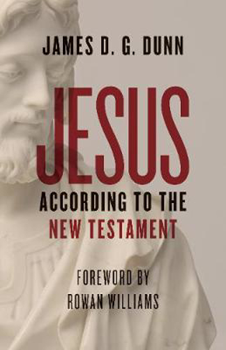 Picture of Jesus according to the New Testament