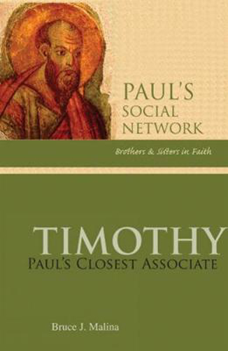Picture of PAULS SOCIAL NETWORK: TIMOTHY