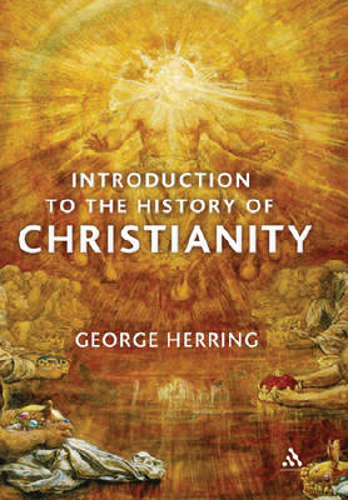 Picture of INTRODUCTION TO THE HISTORY OF CHRIST