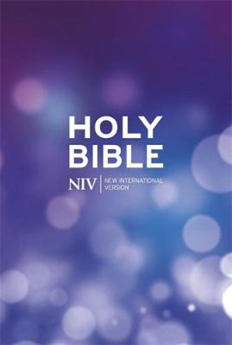 Picture of NIV Tiny Bible