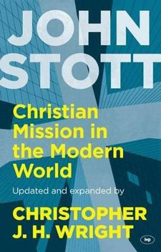 Picture of Christian Mission in the Modern World