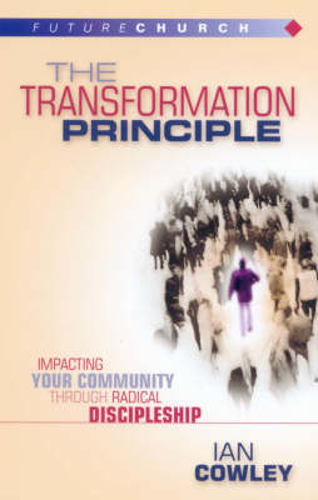 Picture of The Transformation Principle