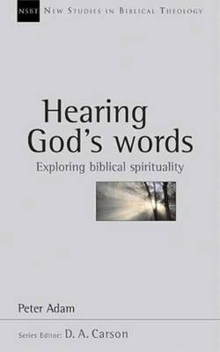 Picture of HEARING GODS WORDS