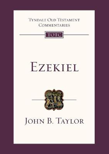 Picture of Ezekiel: An Introduction and Commentary
