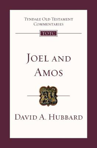 Picture of Joel and Amos: An Introduction and Commentary