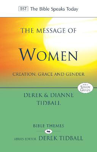 Picture of The Message of Women: Creation, Grace and Gender