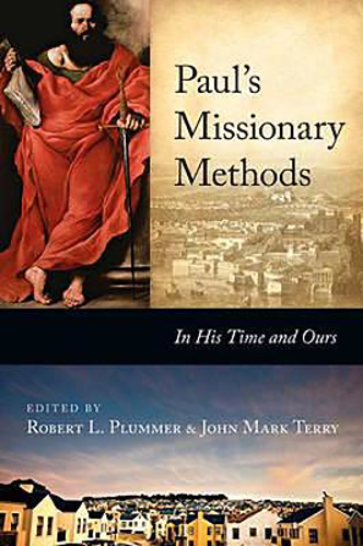 Picture of Paul's Missionary Methods: In His Time and in Ours