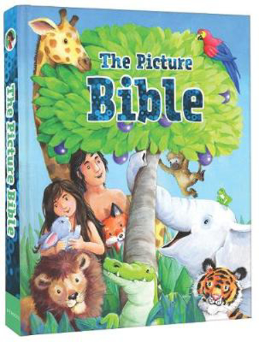 Picture of The Picture Bible