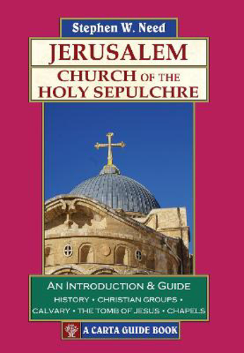 Picture of Jerusalem: Church of the Holy Sepulchre