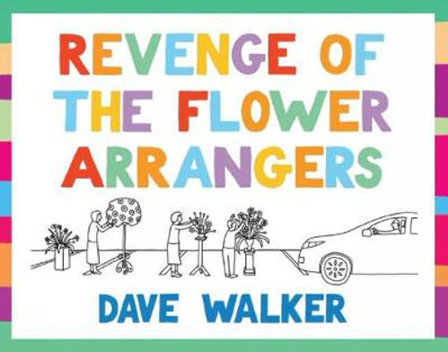 Picture of Revenge of the Flower Arrangers: More Dave Walker Guide to the Church cartoons