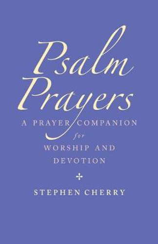 Picture of Psalm Prayers