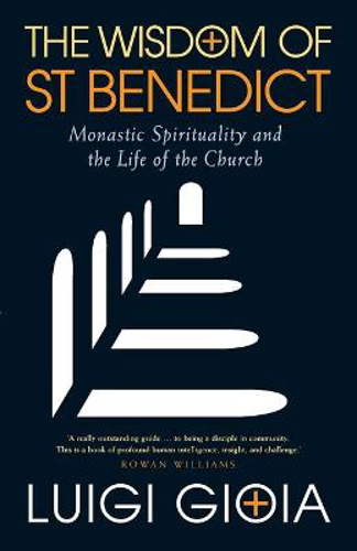 Picture of Wisdom Of St Benedict