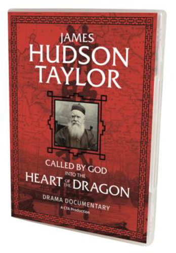 Picture of Dvd James Hudson Taylor