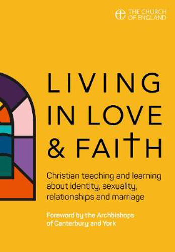 Picture of Living In Love And Faith