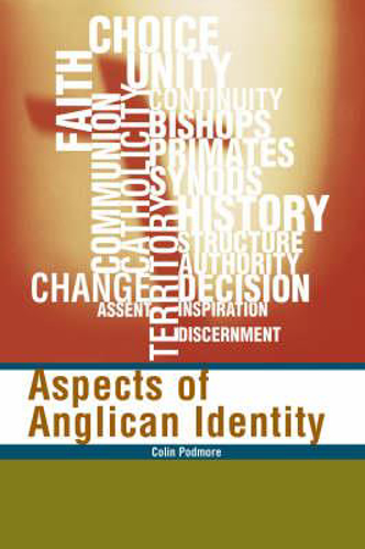Picture of ASPECTS OF ANGLICAN IDENTITY