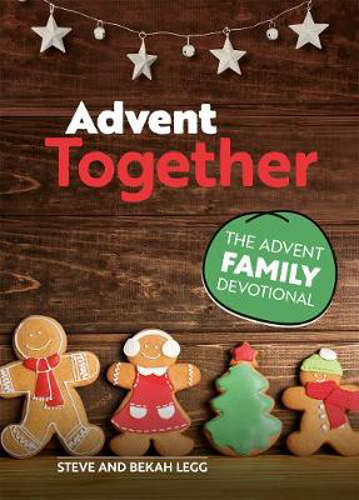 Picture of Advent Together