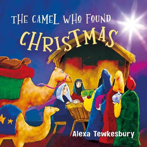 Picture of The Camel Who Found Christmas