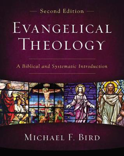 Picture of evangelical theology 2nd edition