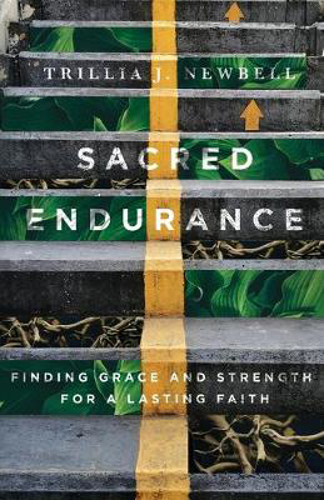 Picture of Sacred Endurance: Finding Grace and Strength for a Lasting Faith