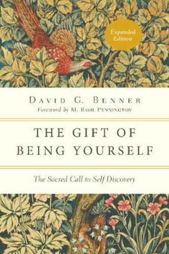 Picture of The Gift of Being Yourself: The Sacred Call to Self-Discovery