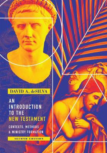 Picture of An Introduction to the New Testament: Contexts, Methods & Ministry Formation