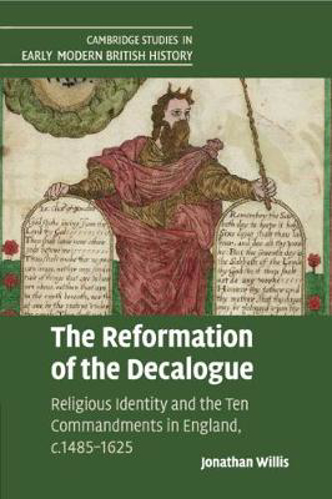 Picture of Reformation Of The Decalogue