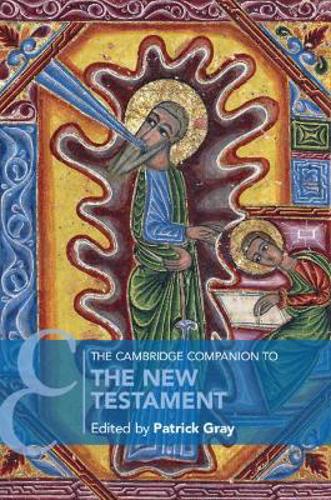 Picture of Cambridge Companion To The New Testament