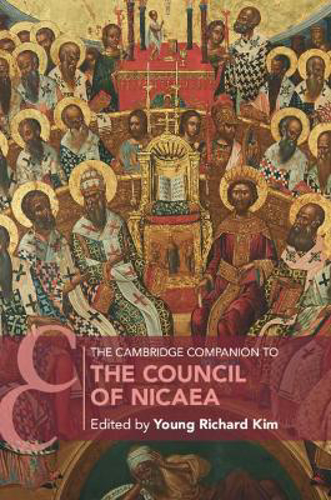 Picture of Cambridge Companion To The Council Of