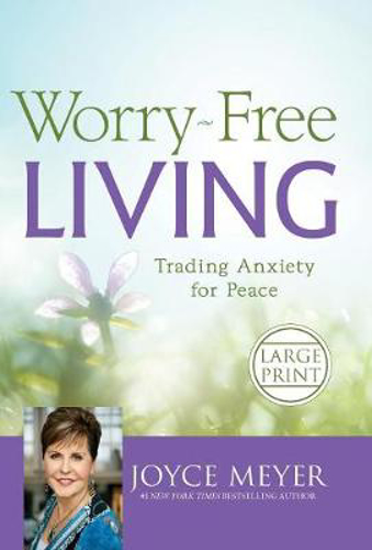 Picture of Worry Free Living