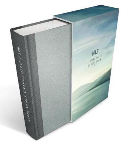 Picture of Nlt Illusatrted Study Bible