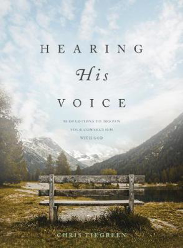 Picture of Hearing His Voice