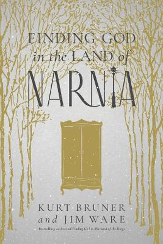 Picture of Finding God in the Land of Narnia