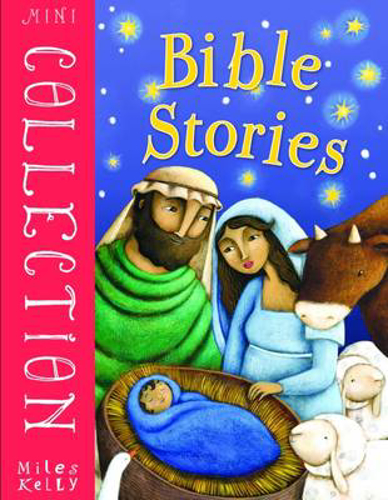Picture of Mini Collection: Bible Stories