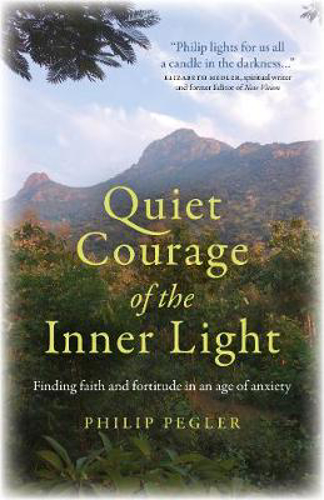 Picture of Quiet Courage of the Inner Light