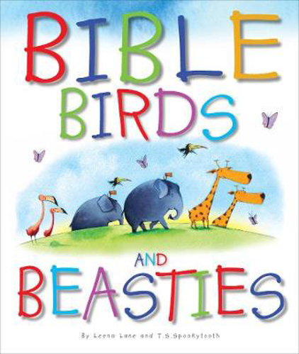 Picture of Bible Birds and Beasties