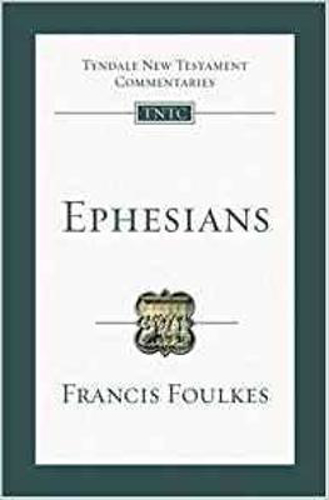 Picture of Ephesians: An Introduction and Survey