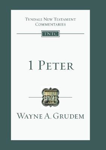 Picture of 1 Peter: An Introduction and Commentary