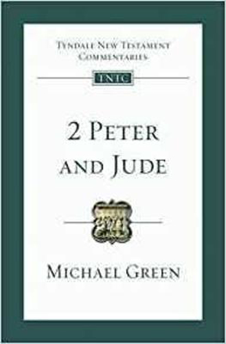 Picture of 2 Peter and Jude: An Introduction and Commentary