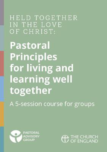 Picture of Pastoral Principles: A 5-session course for groups