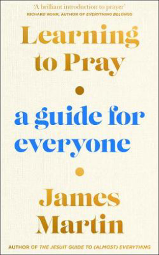 Picture of Learning to Pray: A Guide for Everyone