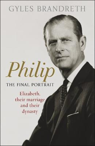 Picture of Philip: The Final Portrait - THE INSTANT SUNDAY TIMES BESTSELLER