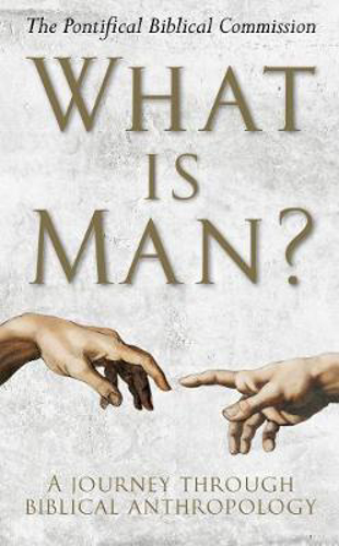 Picture of What Is Man?: A Journey Through Biblical Anthropology