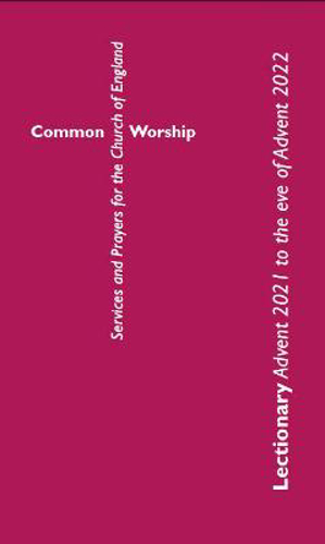 Picture of Common Worship Lectionary